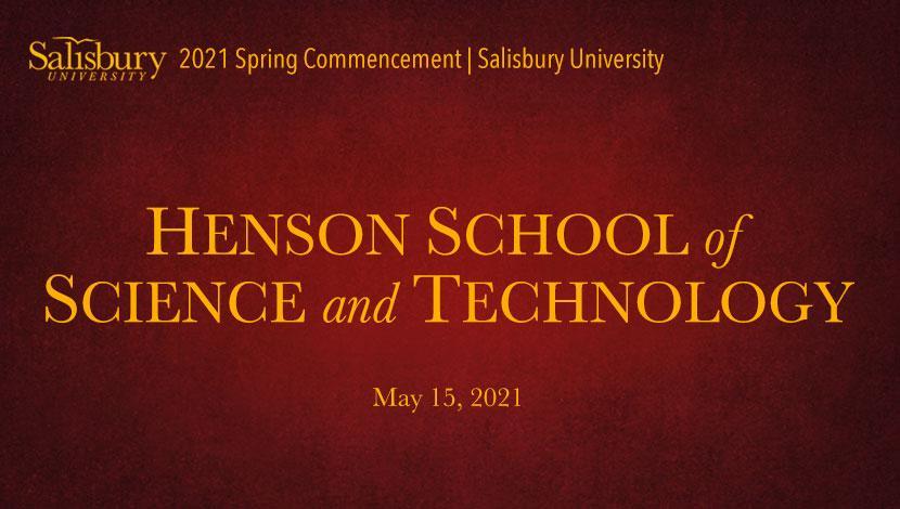 亨森科技学院毕业典礼横幅