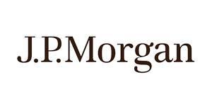 摩根大通的标志