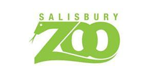 索尔兹伯里动物园标志