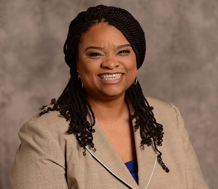 Dr. Allessia Owens-King headshot