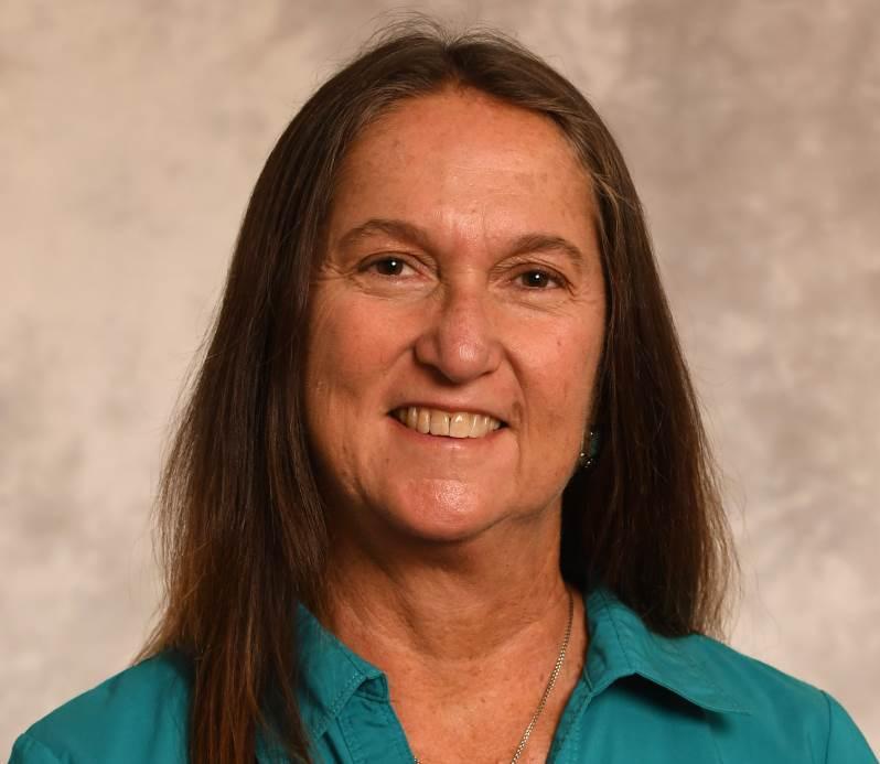 Donna Carey Headshot