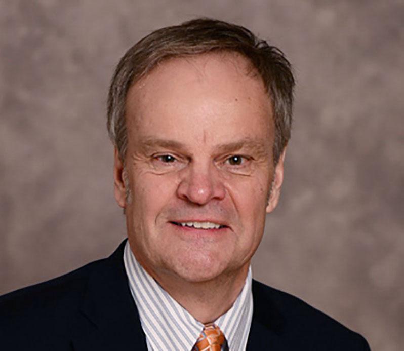 Maarten Pereboom headshot