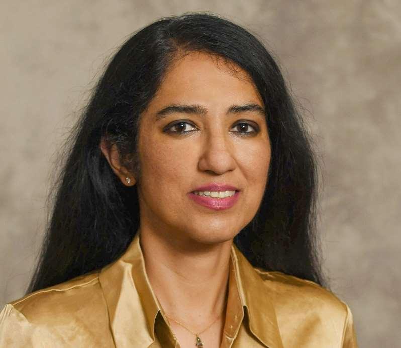 Vinita Agarwal Headshot