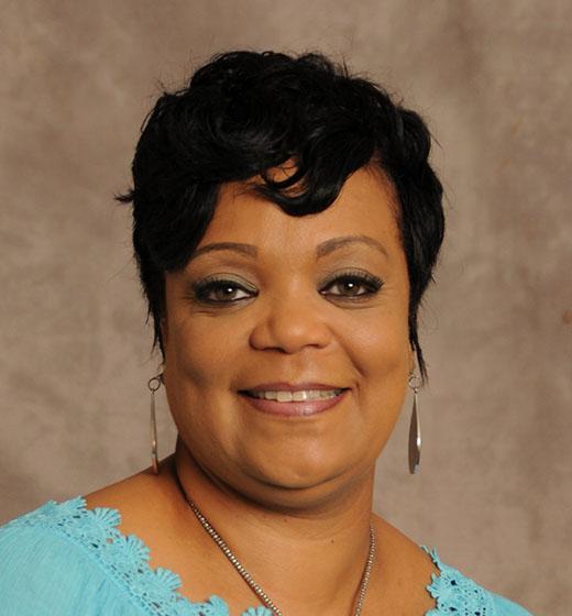 Annette Dickerson