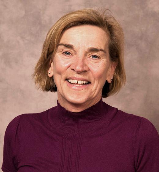 Beth Walsh