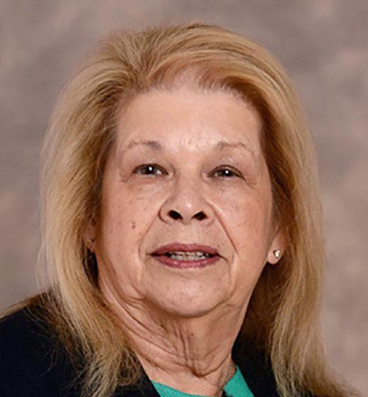 Claudia Hannon