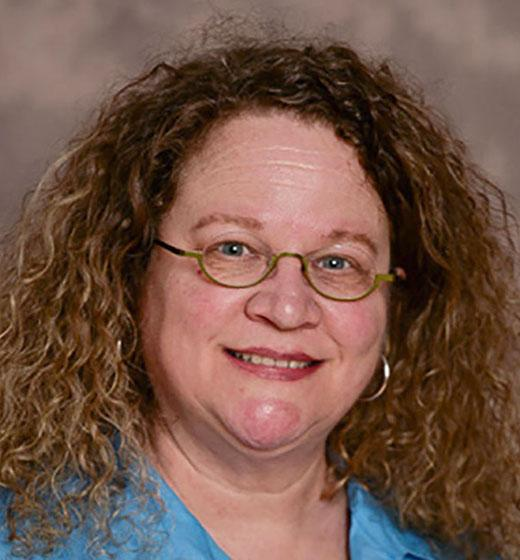 Claudia Burgess