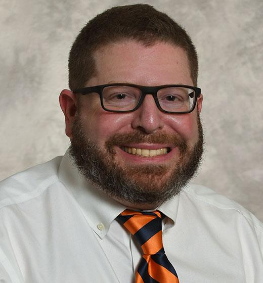 David P. Weber