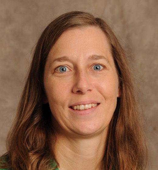 Elizabeth Emmert