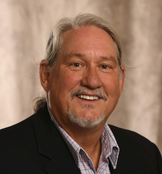 E. Patrick McDermott