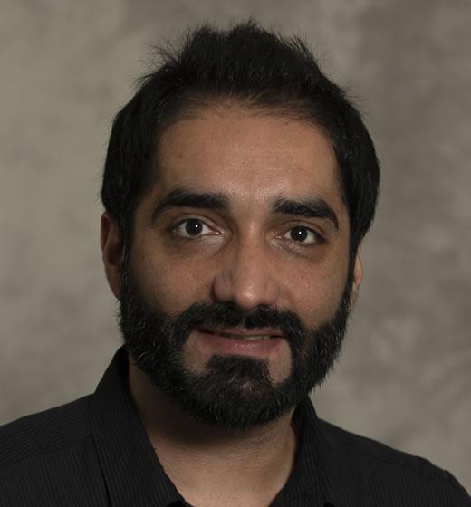 Farzad Karimzad Sharifi