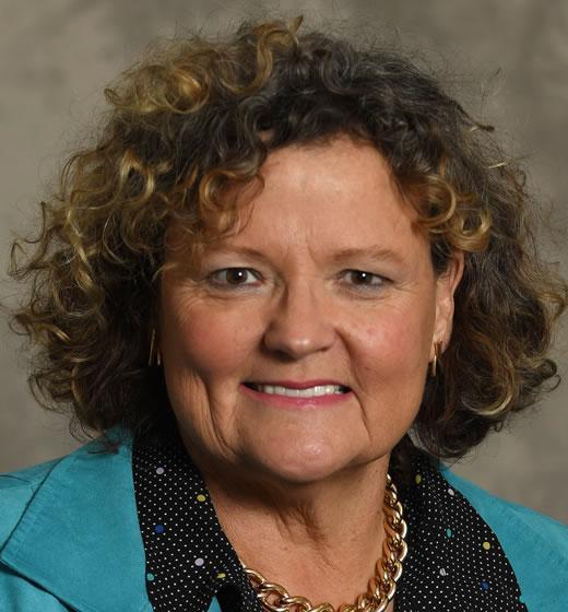 Janet Dudley-Eshbach