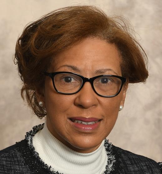 Janet Wormack