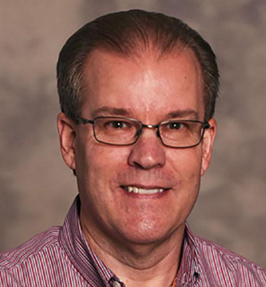 Greg Tull