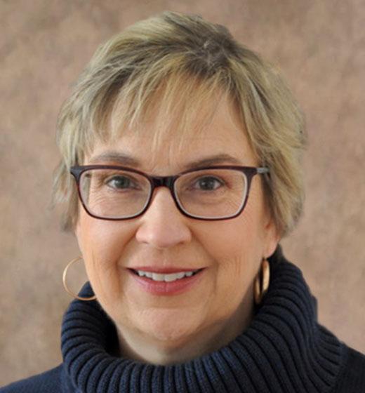 Judith Franzak