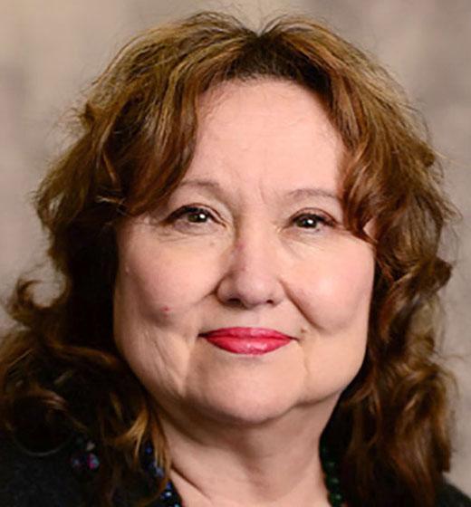 Judith Jarosinski