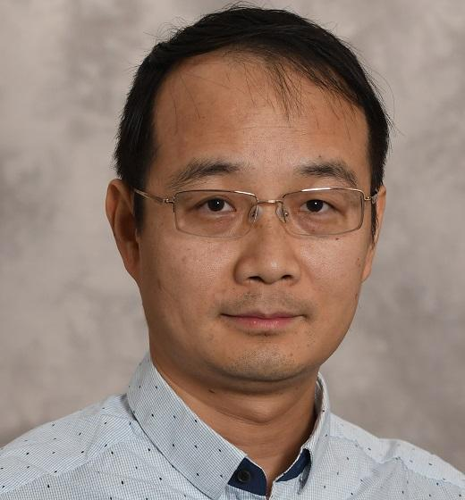 Junyi Tu