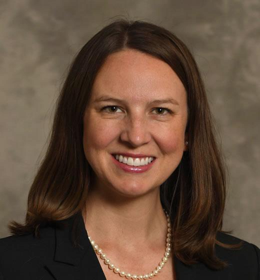 Kristin Gilbert