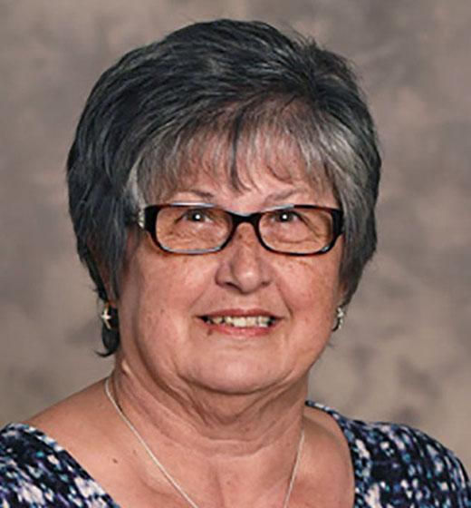 Marie Bradford