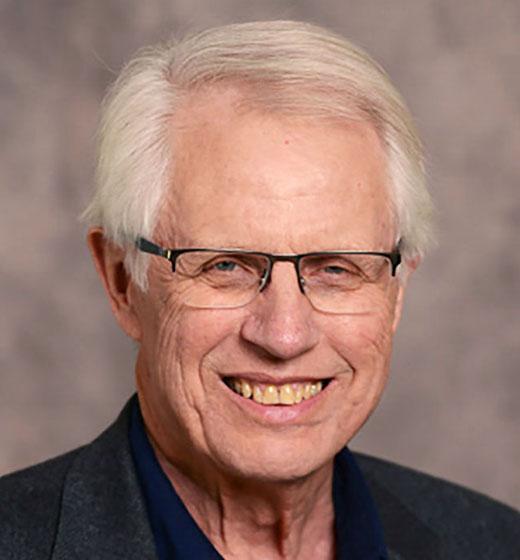 Marvin Tossey
