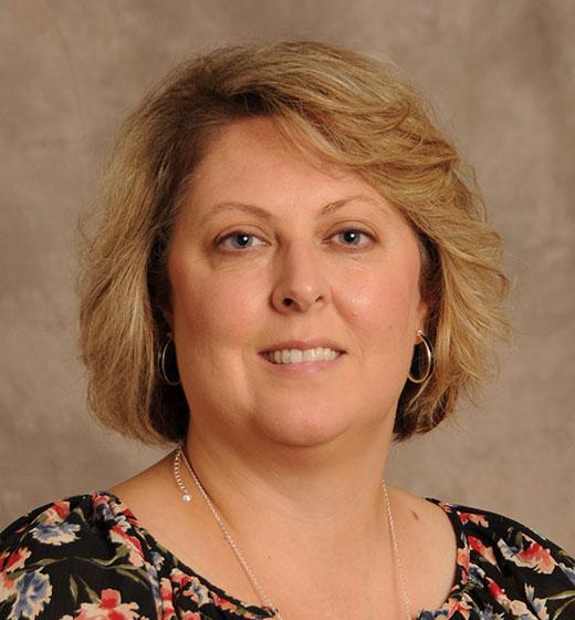 Michelle Hirsch