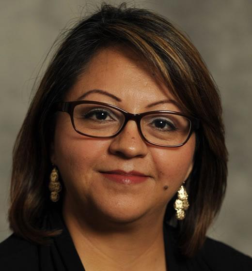 Marissa Chávez