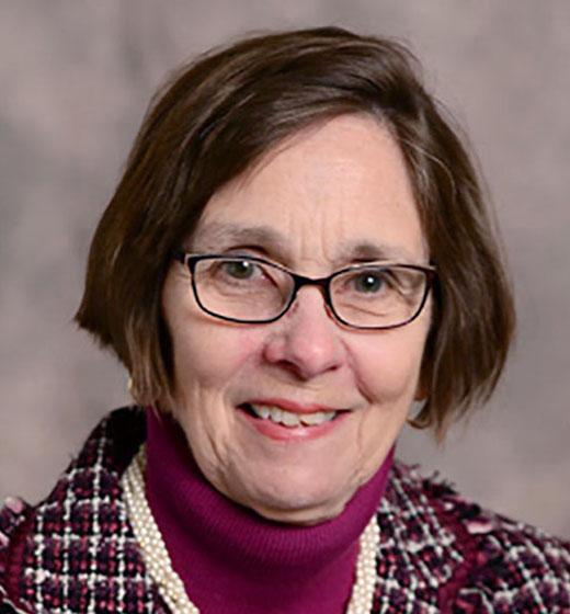 MaryLouise Fineran
