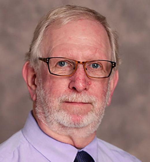 Paul Scovell