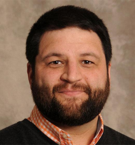Ryan Messatzzia