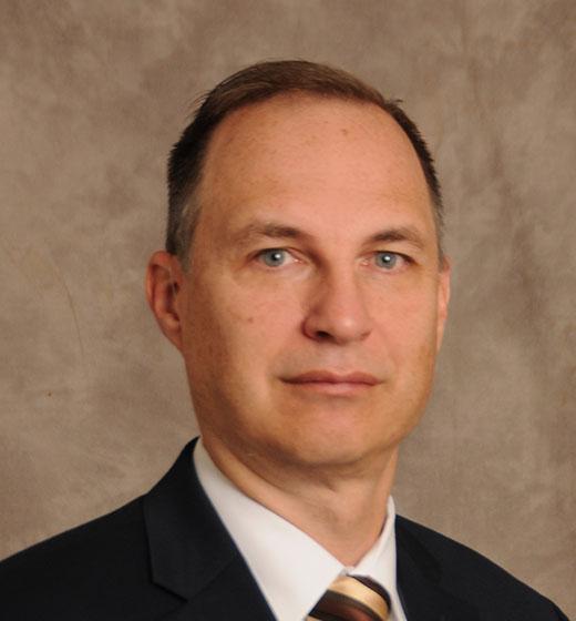 Richard Wilkens