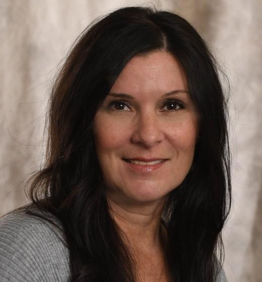 Sherry Maykrantz