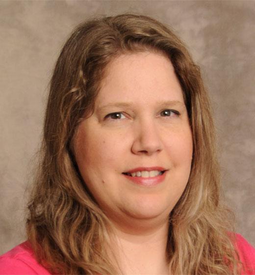 Susan Creager