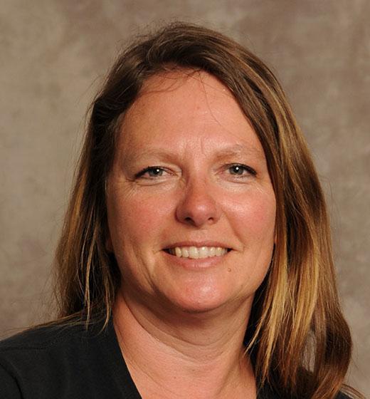 Sherrie Bauer