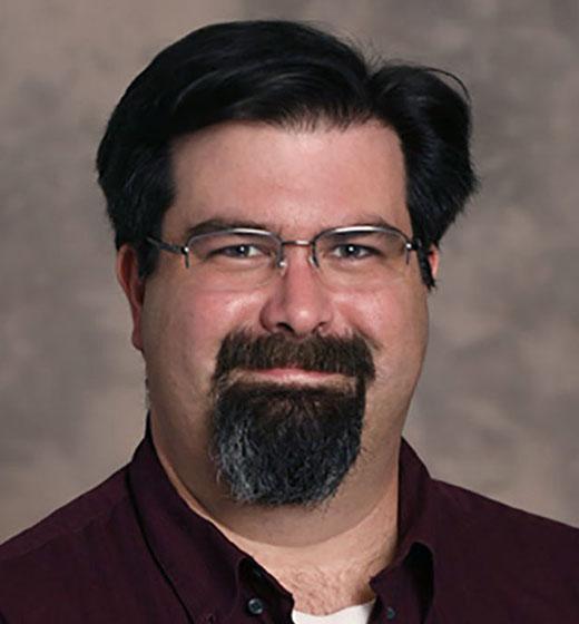 Steven Blankenship