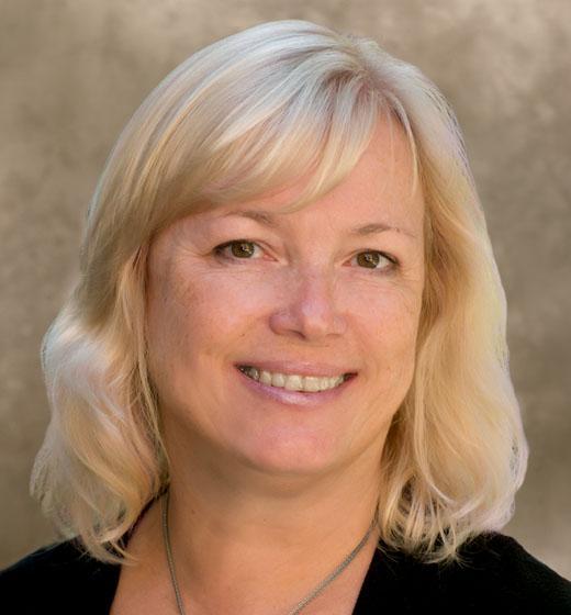 Tracy Hajir