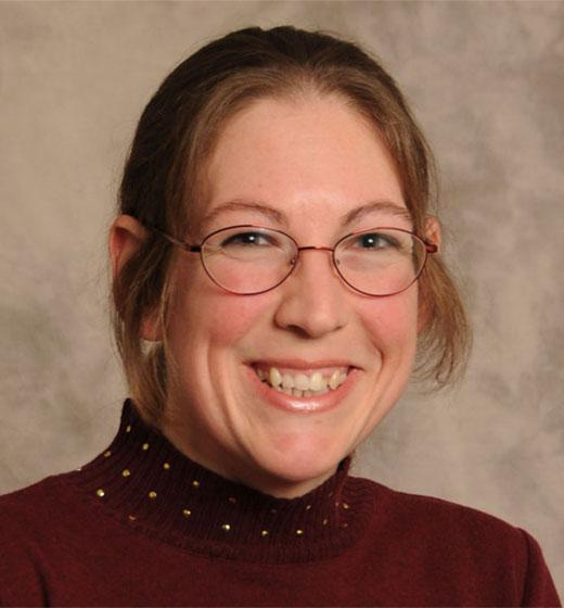 Valerie Chamberlain