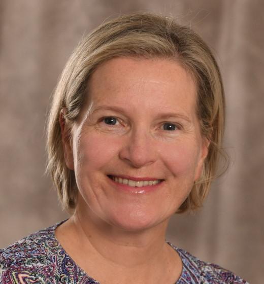 Yvonne Hanley