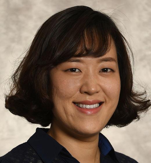 "Yun- Kyoung ""Gail"" Kim"