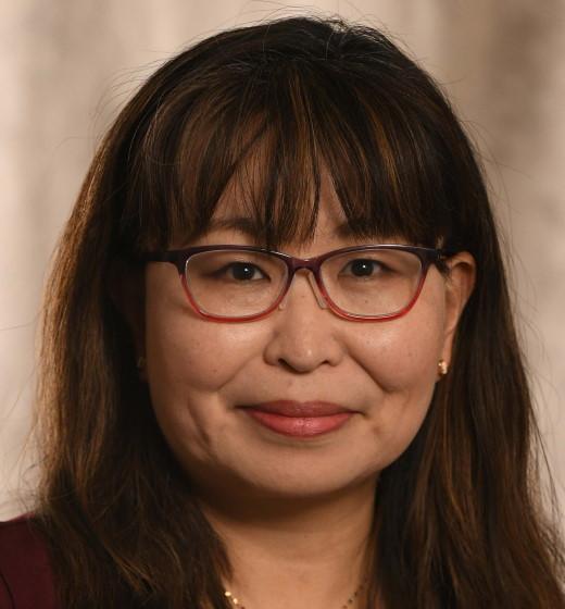 Yuki Okubo