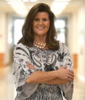Dr. Christy Weer, Dean