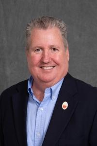 Bill Chambers Headshot