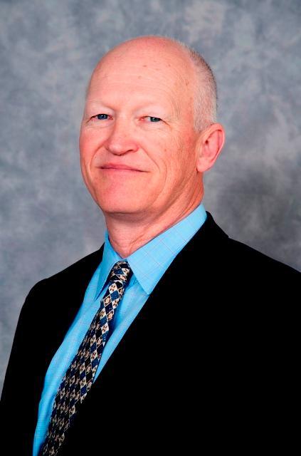 Mike Cottingham Headshot