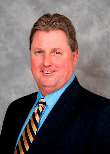 Tim Shearer Headshot