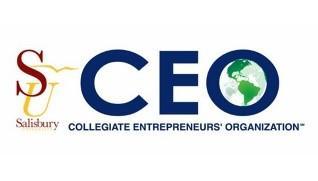 Salisbury University Collegiate Entrepreneurs Organization Logo