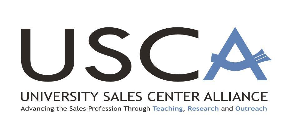 University Sales Center Alliance