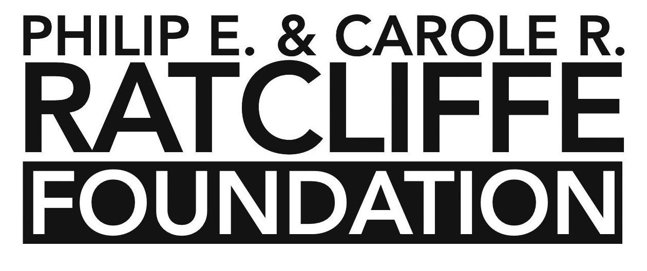 Ratcliffe Foundation logo