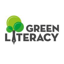 Green Literacy Logo
