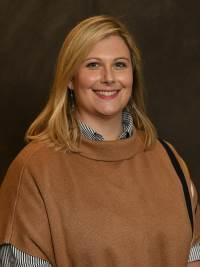 Dr. Kristi Shaw