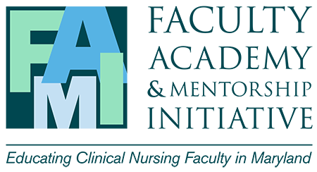 FAMI Logo