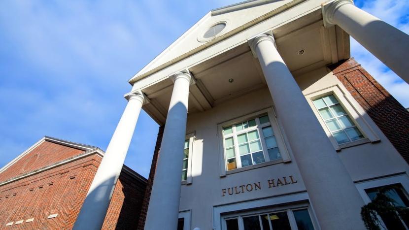 Fulton Outside view